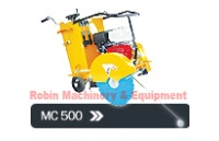 Hisaki Concrete Cutter MC500